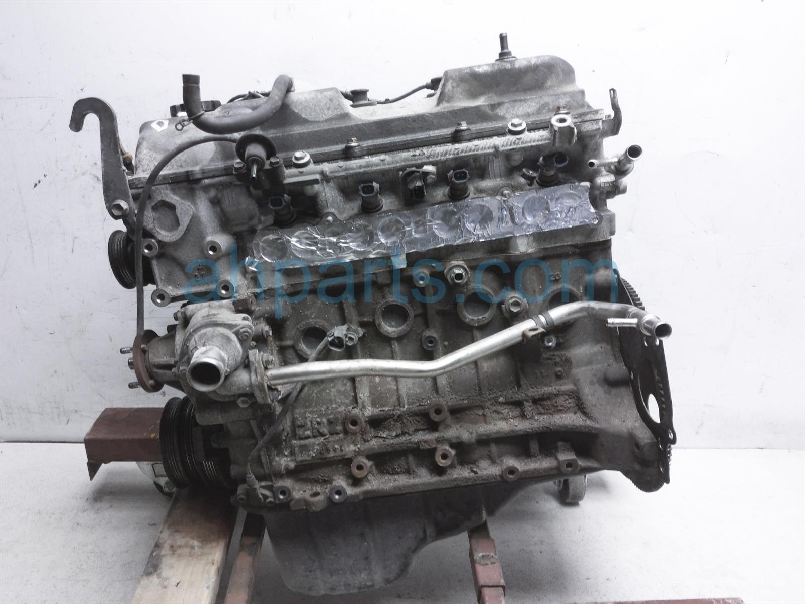 2000 Toyota Tacoma Motor / Engine = 173k Miles   19000 75331 Replacement