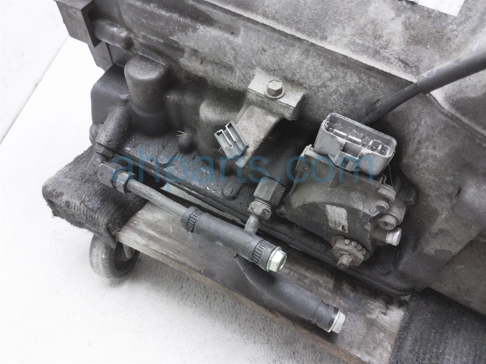 2000 Toyota Tacoma At Transmission = 173k Miles 35010 3D610 84 Replacement