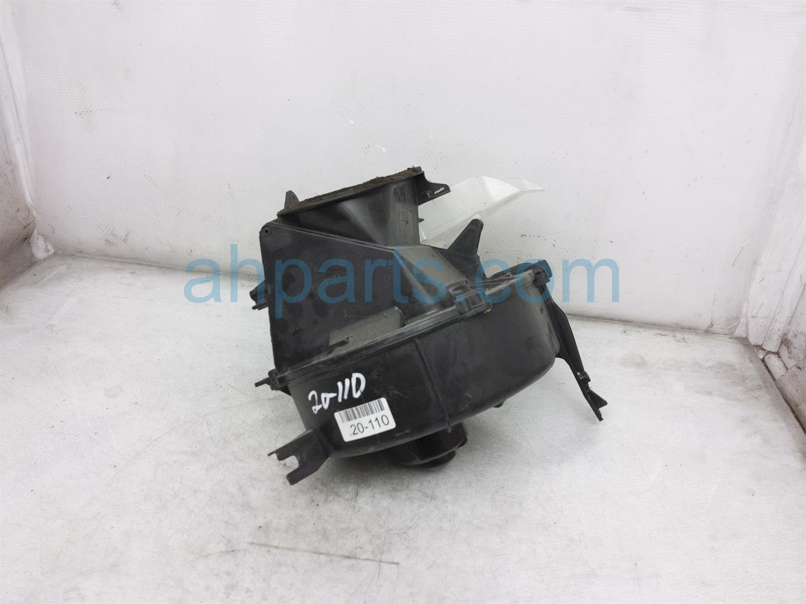 2000 Toyota Tacoma Air Fan/heater Blower Motor 87130 04031 Replacement