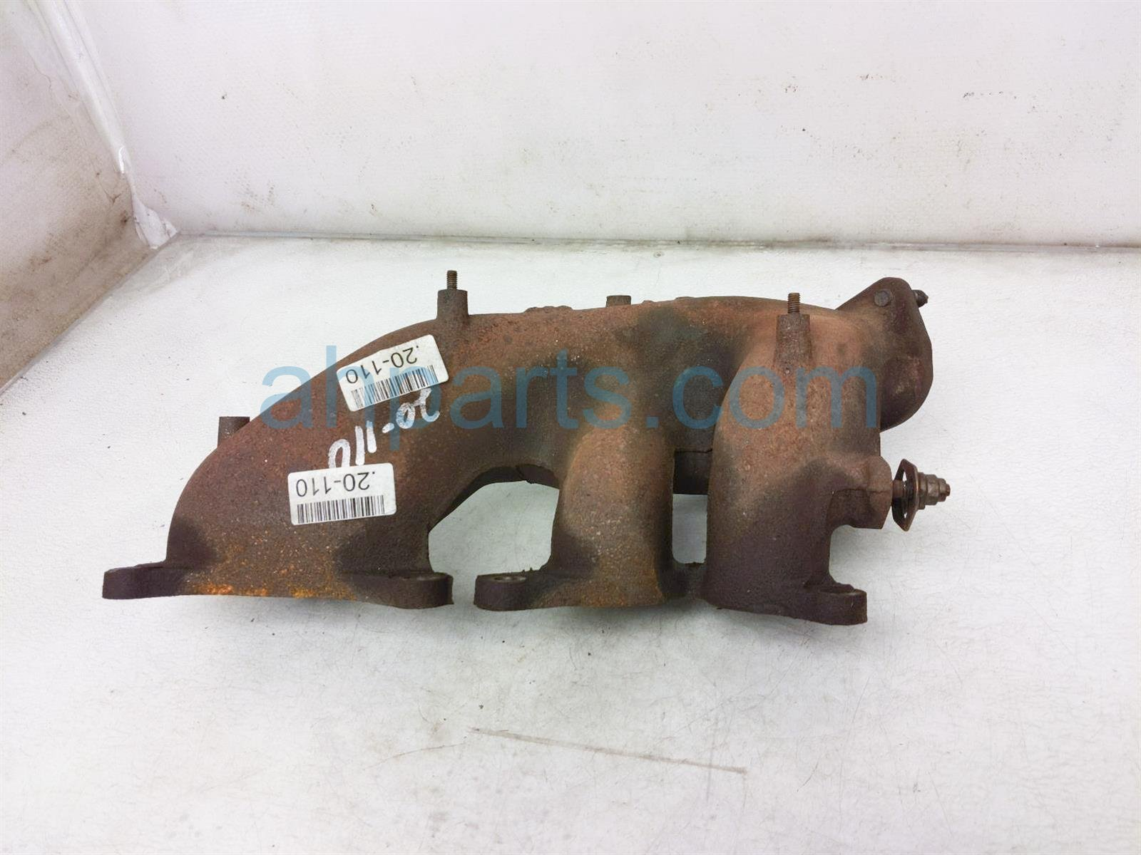 2000 Toyota Tacoma Exhaust Manifold 17141 75030 Replacement