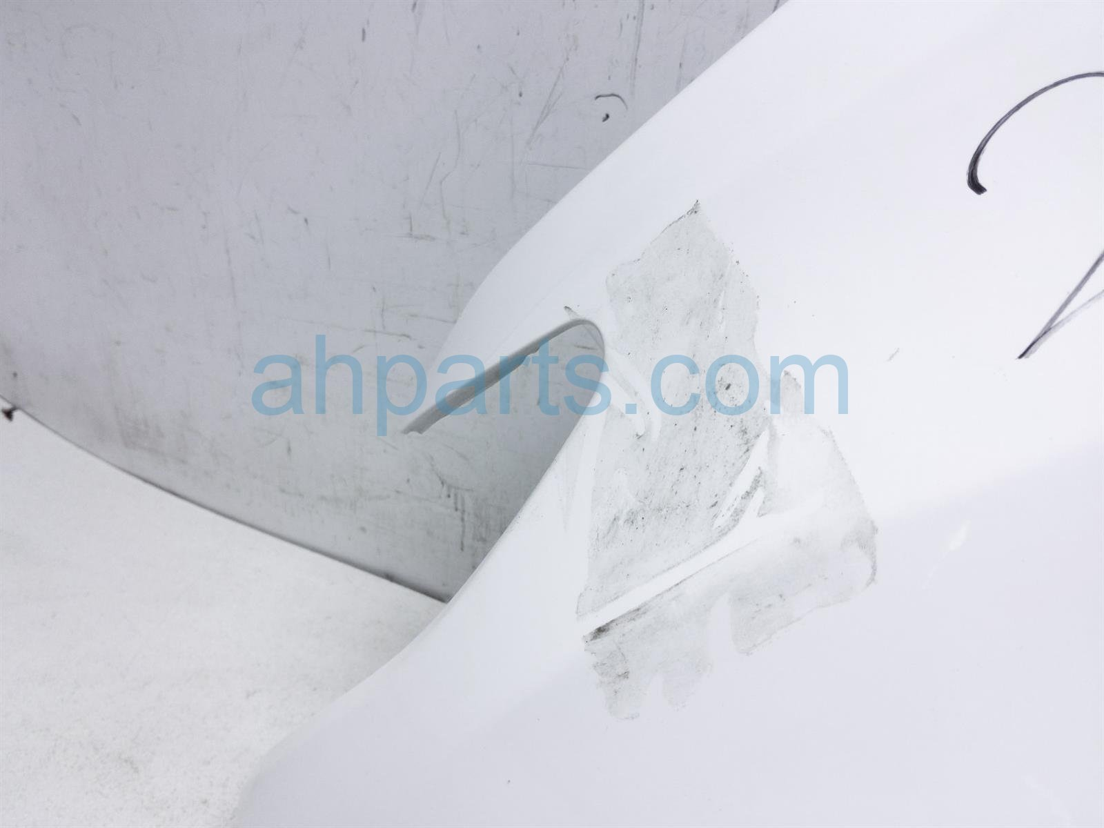Sold 2013 Toyota Sienna Front Driver Fender   White 53812 08030 Replacement