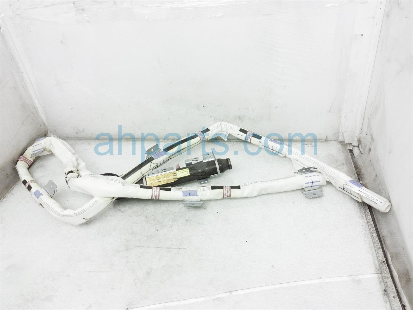 2013 Toyota Sienna Driver Roof Curtain Airbag 62180 08022 Replacement
