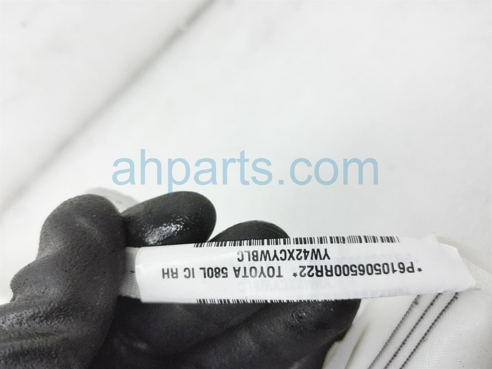 2013 Toyota Sienna Passenger Roof Curtain Airbag 62170 08022 Replacement