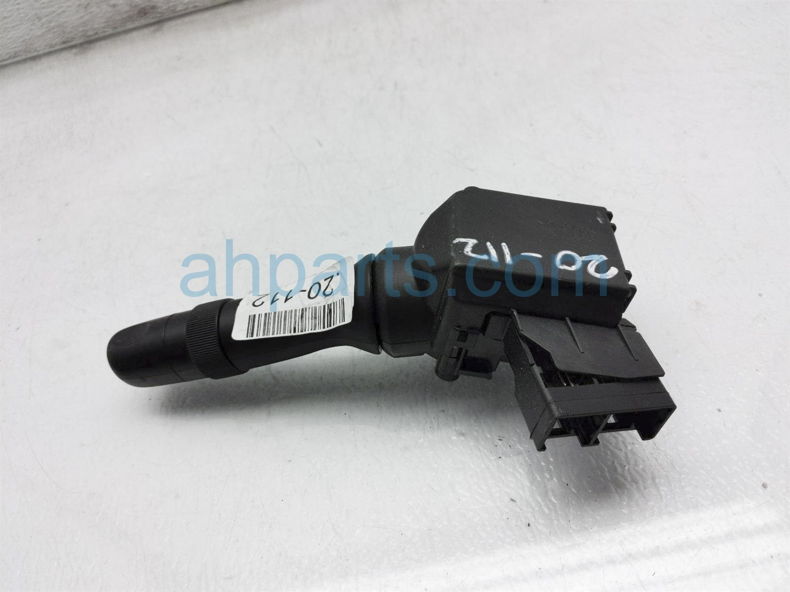 2013 Toyota Sienna Combo Windshield Wiper Column Switch 84652 08040 Replacement