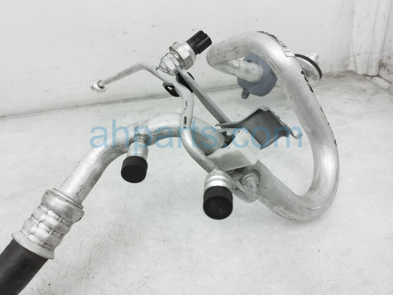 Sold 2019 Honda Pilot Line / Pipe Ac Suction Hose Assy 80311 TG7 A02 Replacement