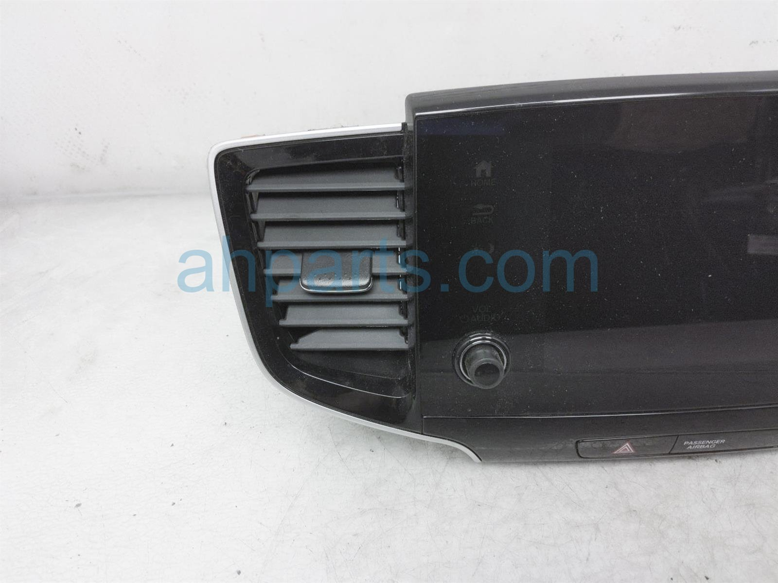 2019 Honda Pilot Radio Nav Display Unit 39710 TG7 A01 Replacement