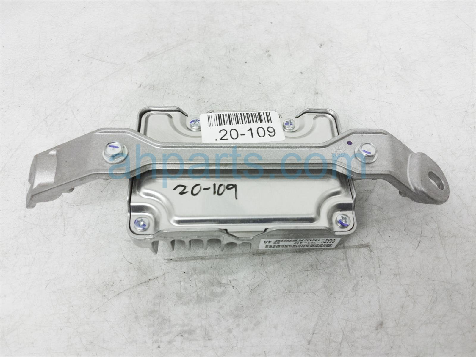 2019 Honda Pilot Acm Unit 38700 TG7 A72 Replacement
