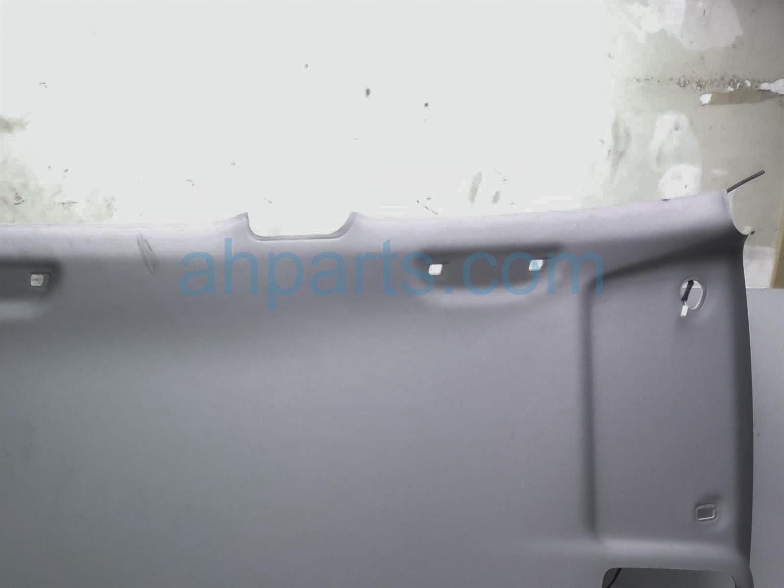 2019 Honda Pilot Headliner / Roof Lining   Gray 83201 TG7 A21ZB Replacement