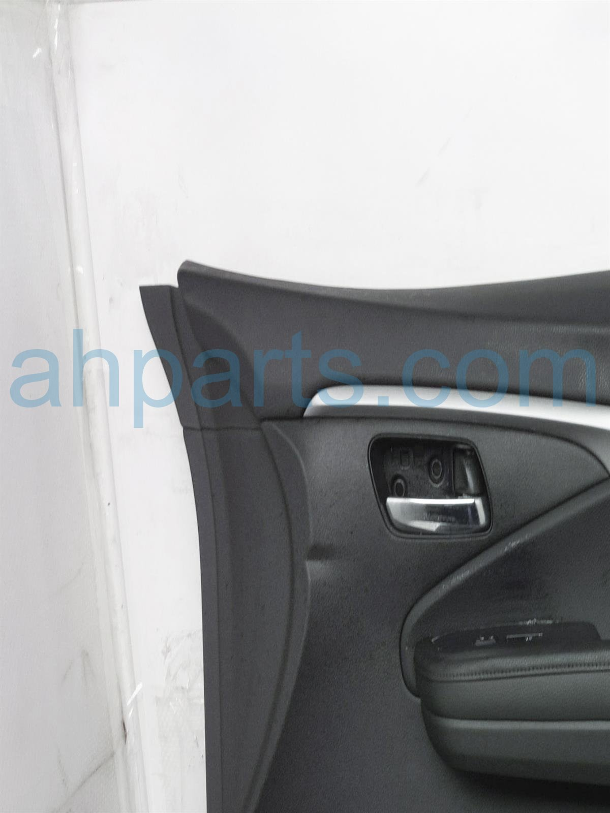 2019 Honda Passport Trim / Liner Front Passenger Interior Door Panel   Black 83501 TG7 A34ZB Replacement