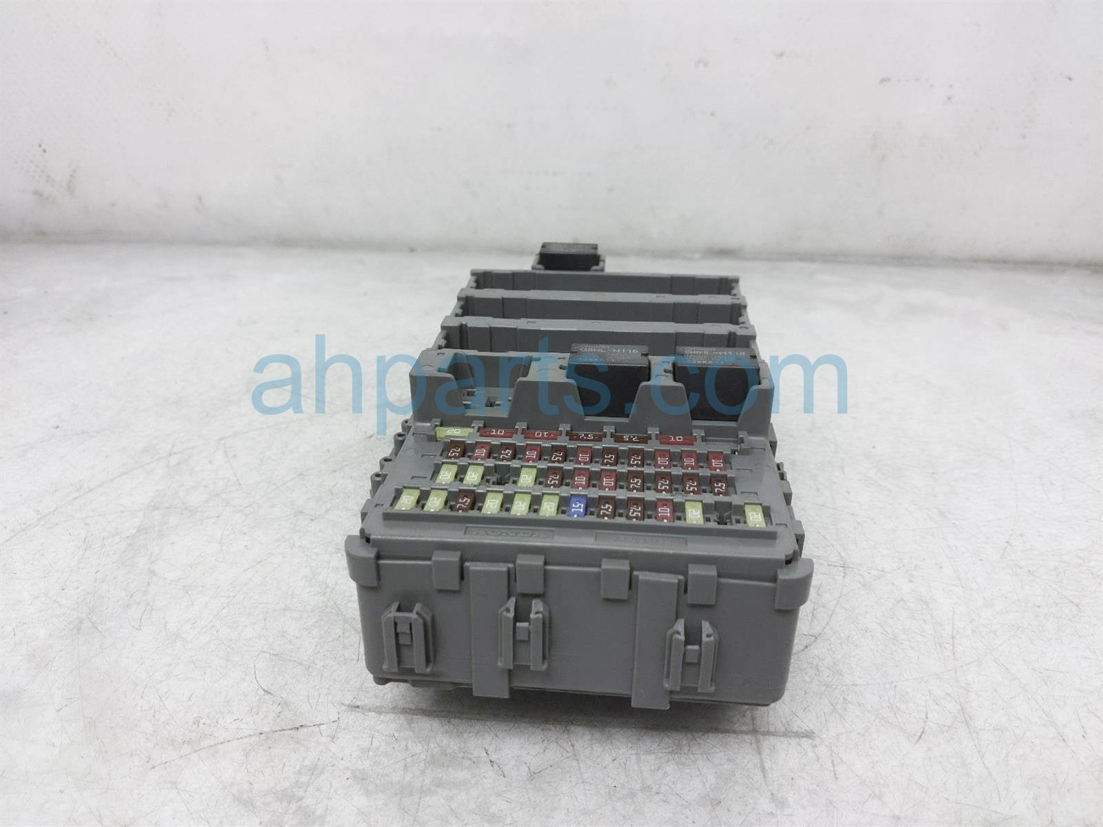 2019 Honda Pilot Cabin Fuse Box 38200 TG7 A12 Replacement