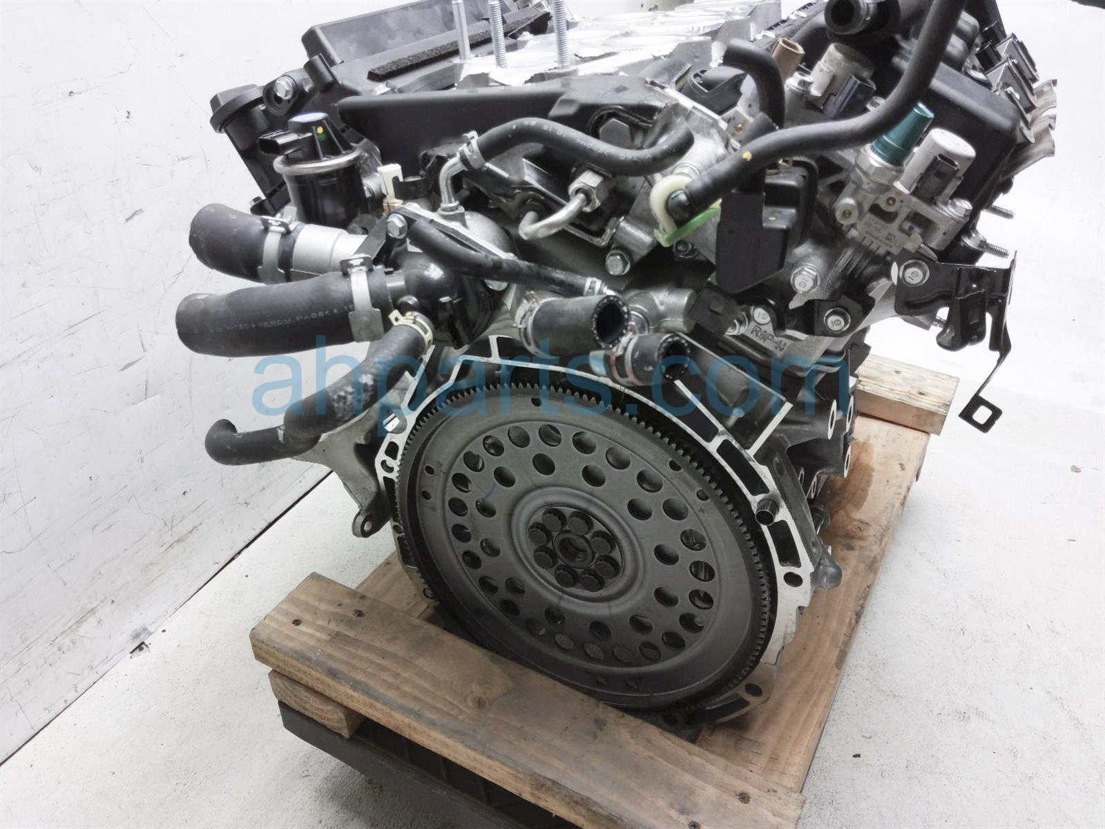 2019 Honda Passport Motor / Engine = 2k Miles   Check 10002 5J6 A12 Replacement