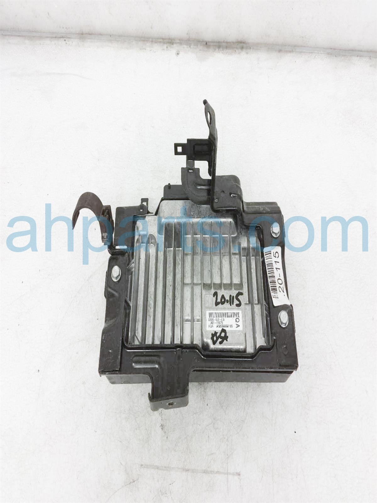 2019 Honda Passport Ecu Control Module / Engine Computer Unit   At 37820 RLV L15 Replacement