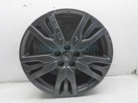 $195 Honda FR/R WHEEL/RIM - SCUFFS / NICK