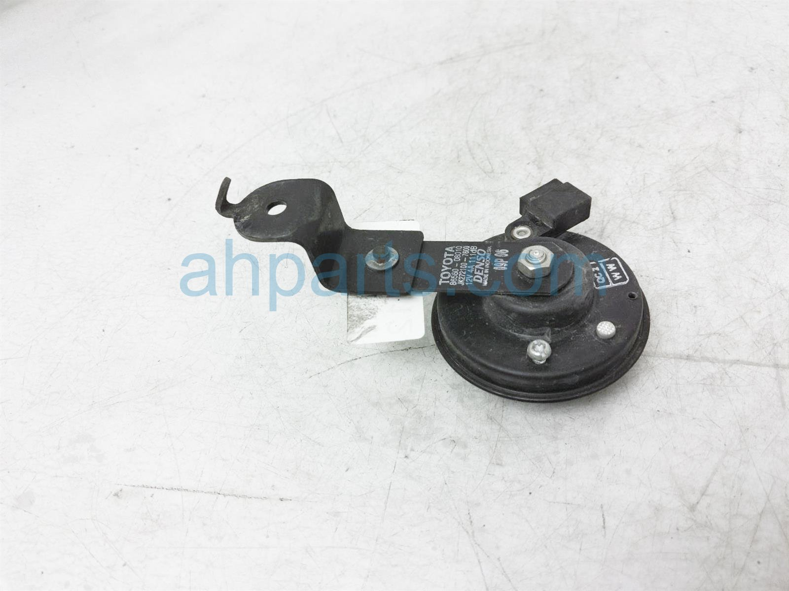 2013 Toyota Sienna Security Alarm Horn 86560 08010 Replacement
