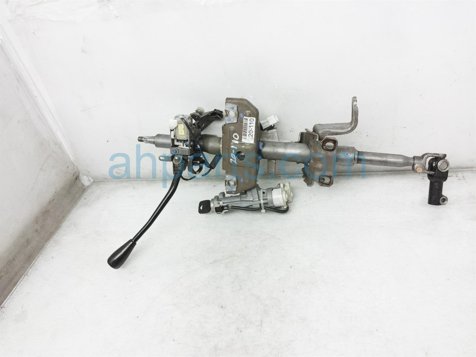 2000 Toyota Tacoma Shaft Steering Column 45250 04100 Replacement