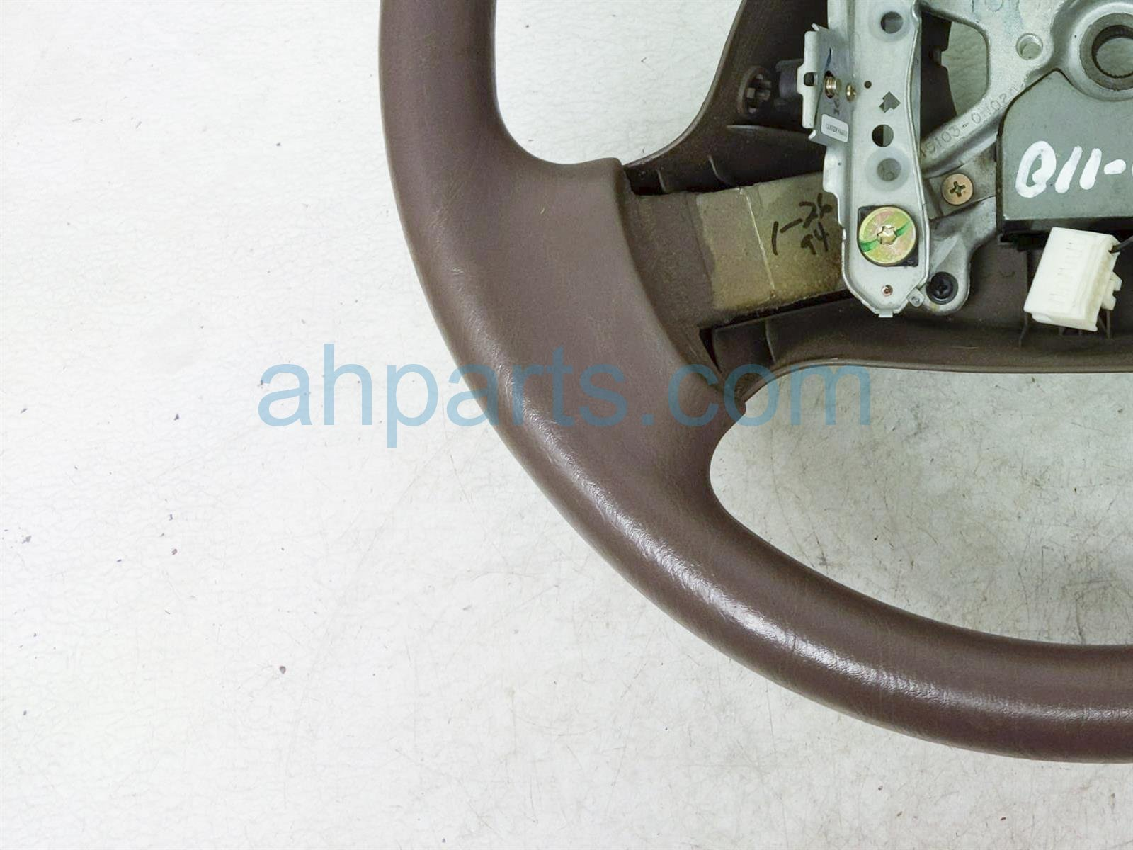 2000 Toyota Tacoma Steering Wheel   Tan 45100 04070 E0 Replacement