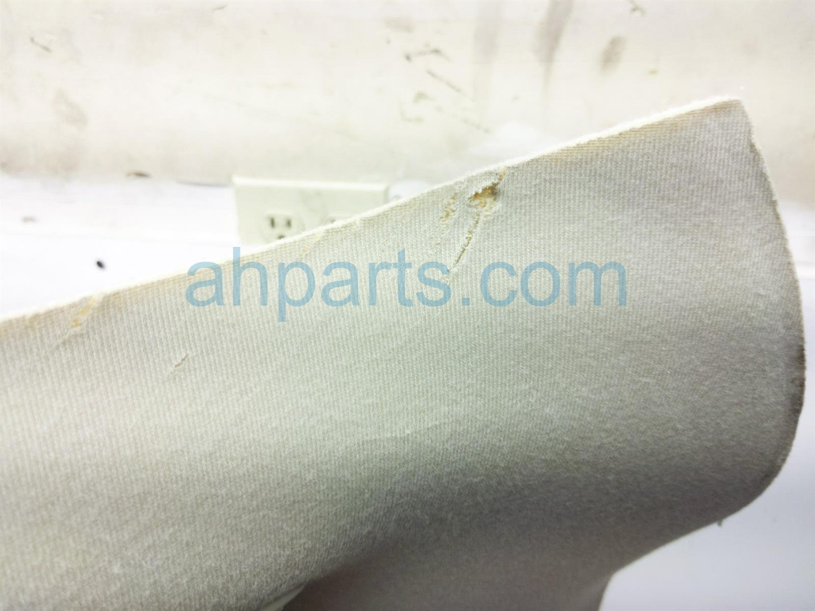 2013 Toyota Sienna Headliner / Roof Lining   Tan 63111 08070 Replacement