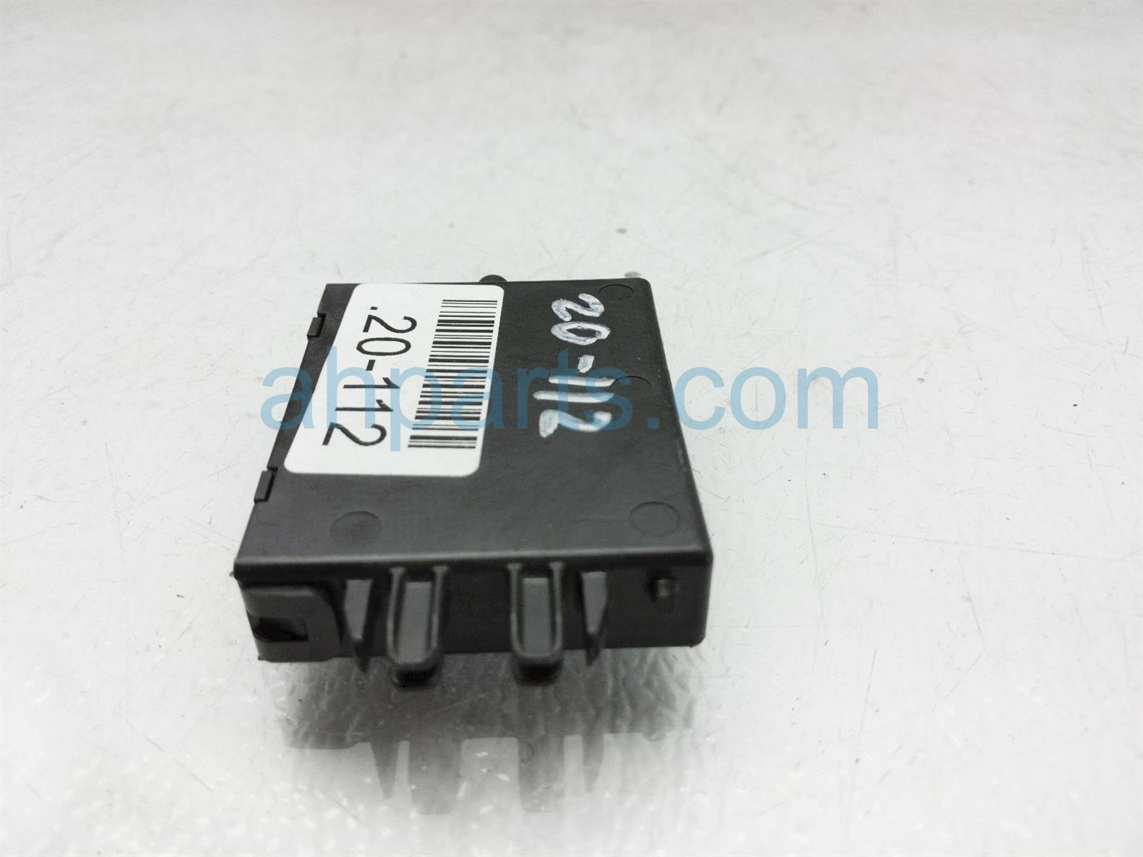 2013 Toyota Sienna Immobilizer Control Module 89780 08040 Replacement