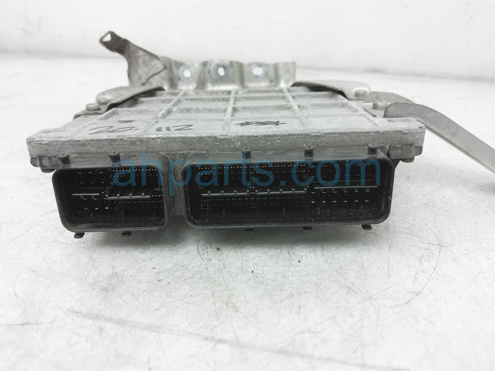 2013 Toyota Sienna Ecu Control / Engine Computer Module 89661 08371 Replacement