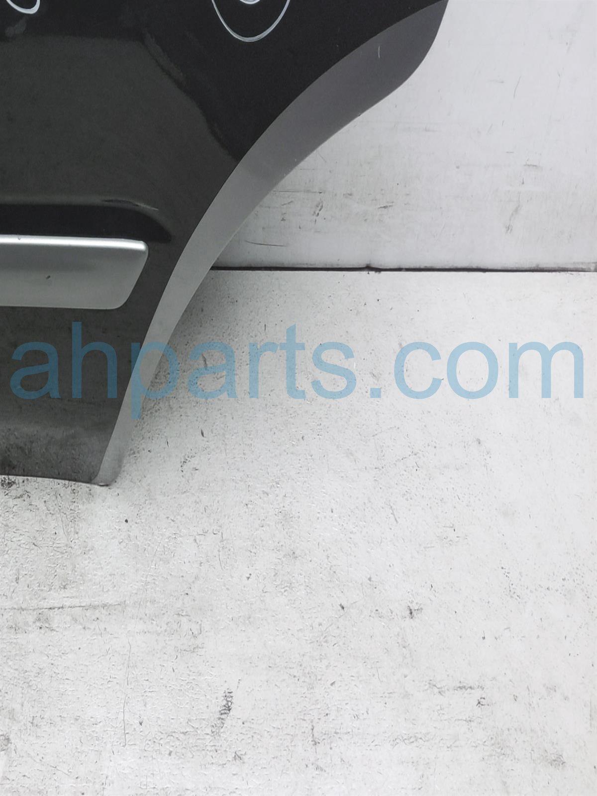 2007 Subaru Impreza Rear Driver Door   Black   Shell Only   60409FE033 Replacement