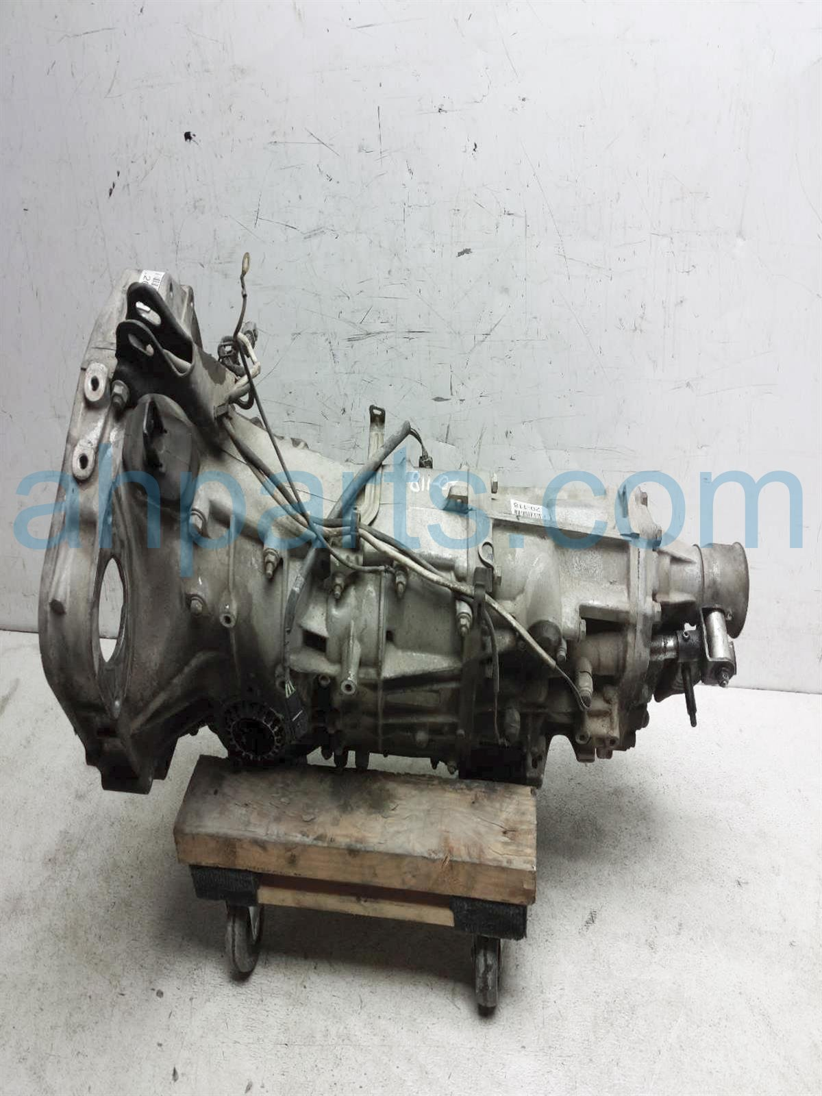 2007 Subaru Impreza Mt Transmission = 181k Miles 32000AH660 Replacement