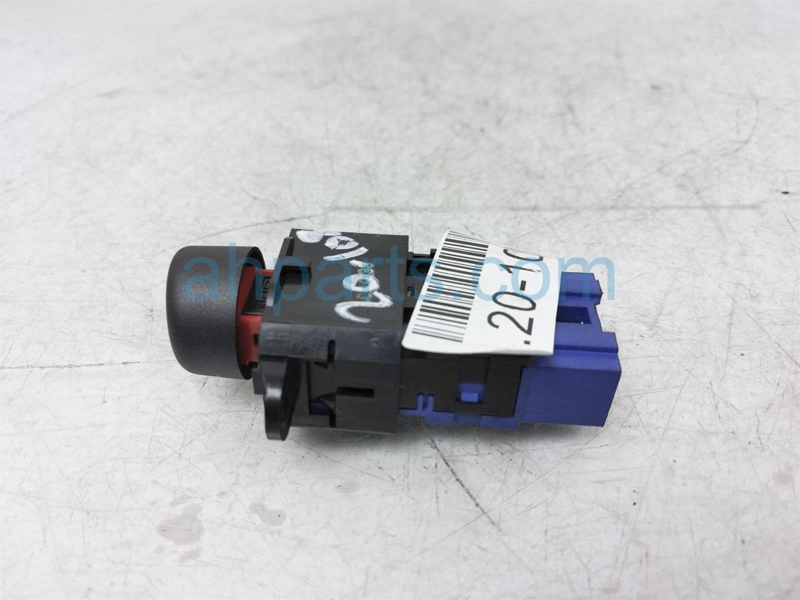 2003 Honda Insight Hazard Switch 35510 S3Y 003 Replacement