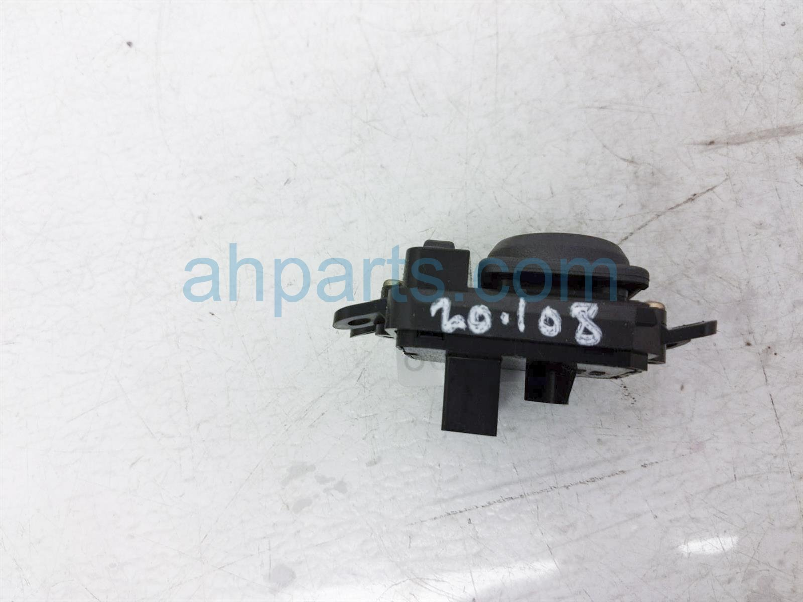 2003 Honda Insight Mirror Control Switch 35753 S3Y 003 Replacement