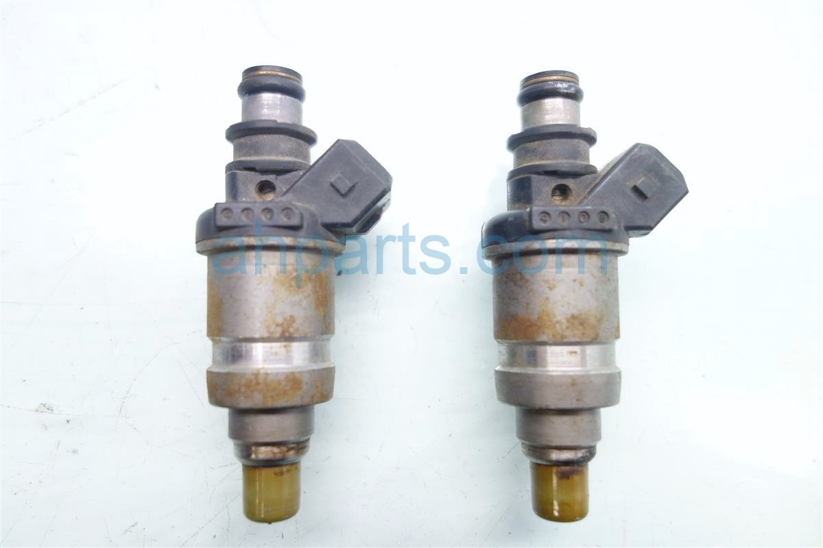 1995 Honda Civic FUEL INJECTOR Replacement