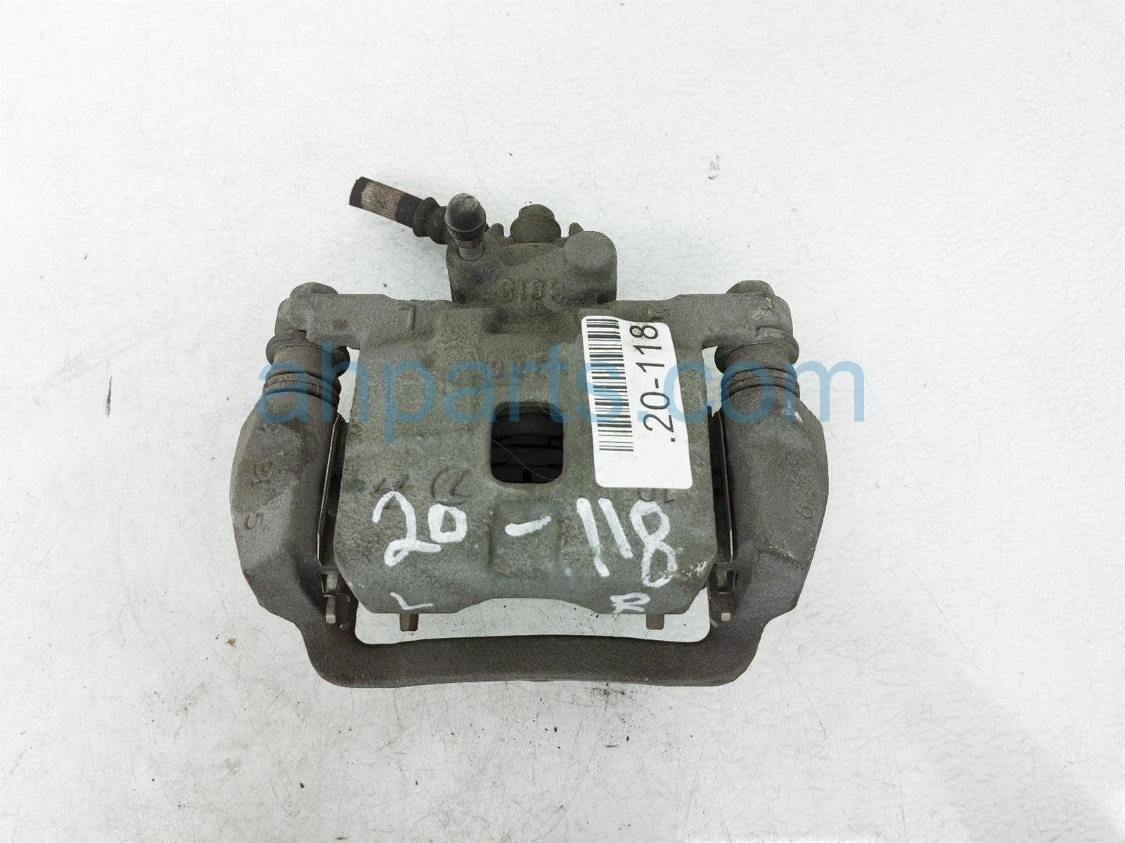 2007 Subaru Impreza Rear Driver Brake Caliper 26692FE031 Replacement