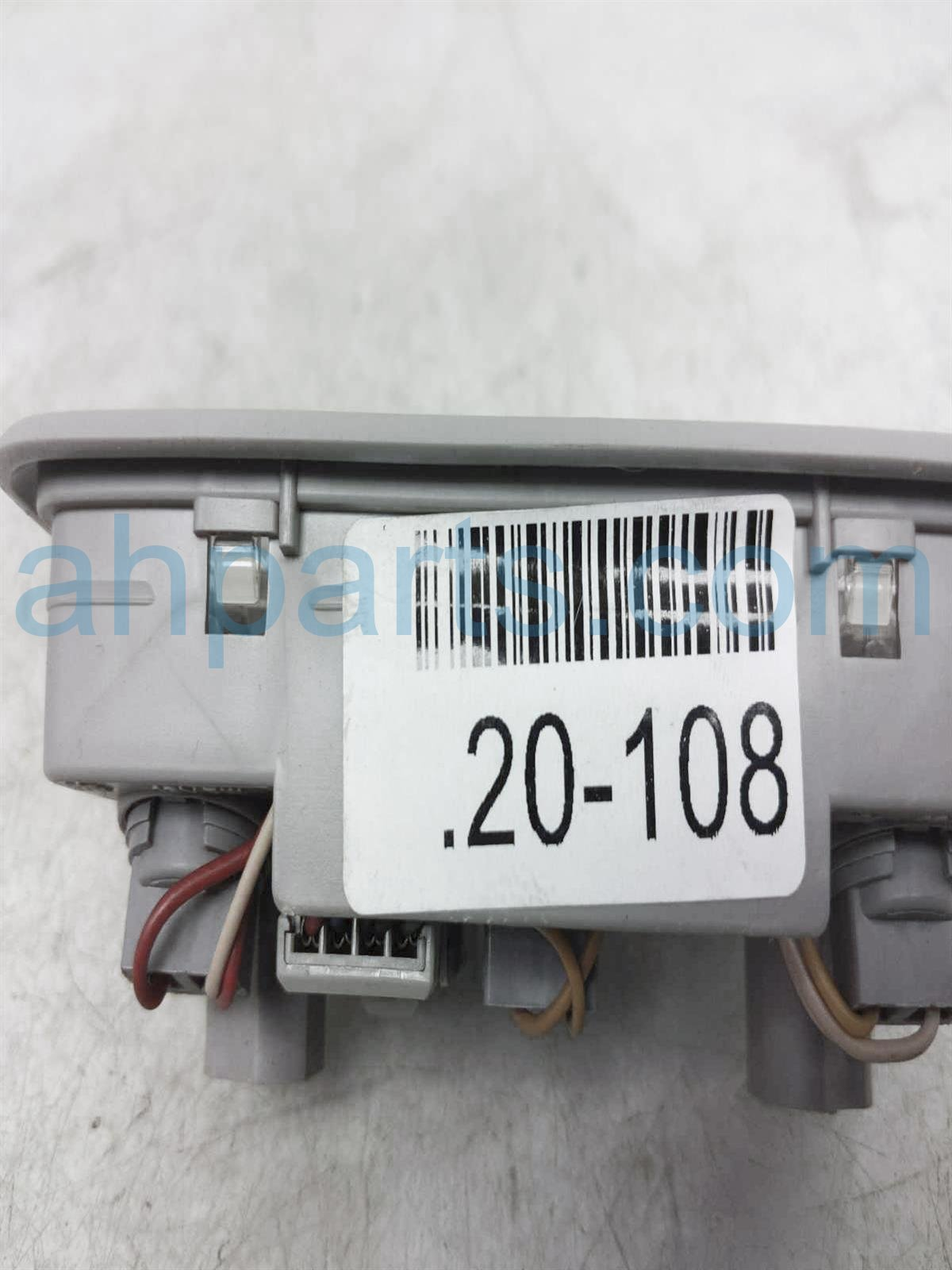 2003 Honda Insight Map Light   Grey 34250 SZ3 003ZG Replacement