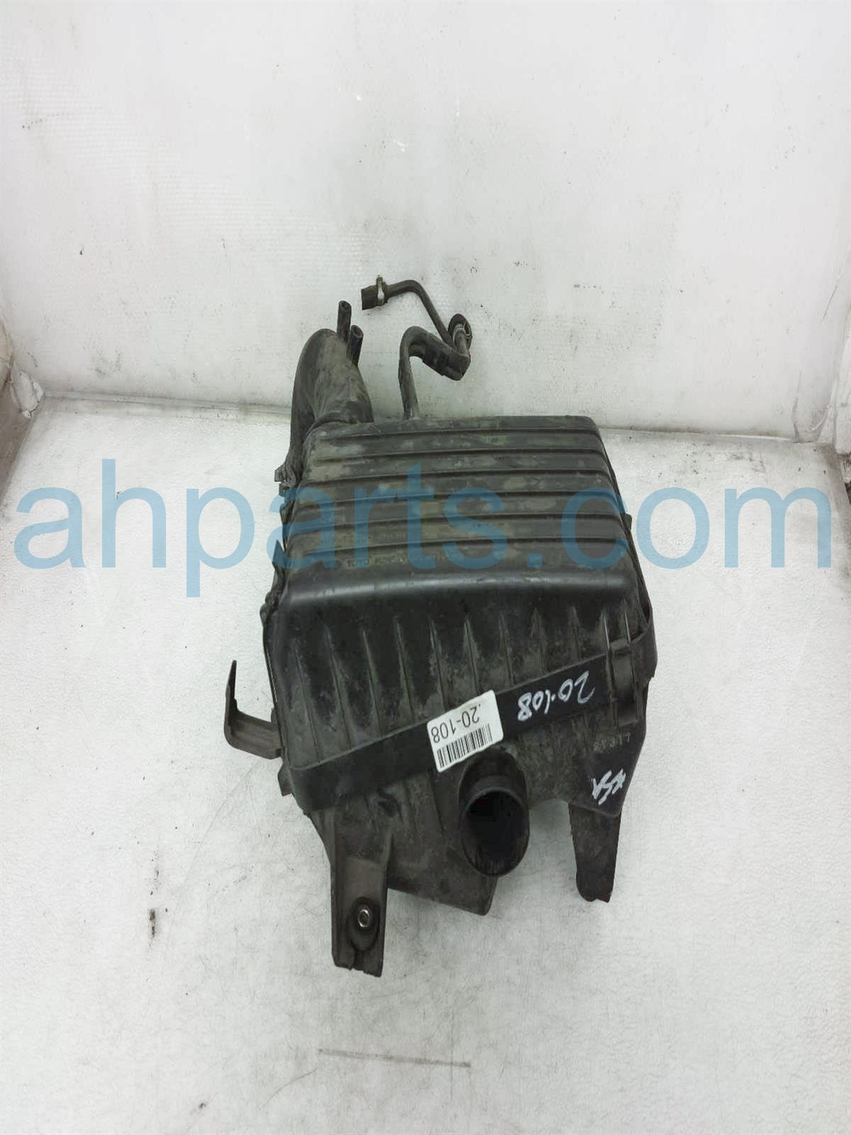 2003 Honda Insight Intake Air Cleaner Box 17210 PHM 000 Replacement