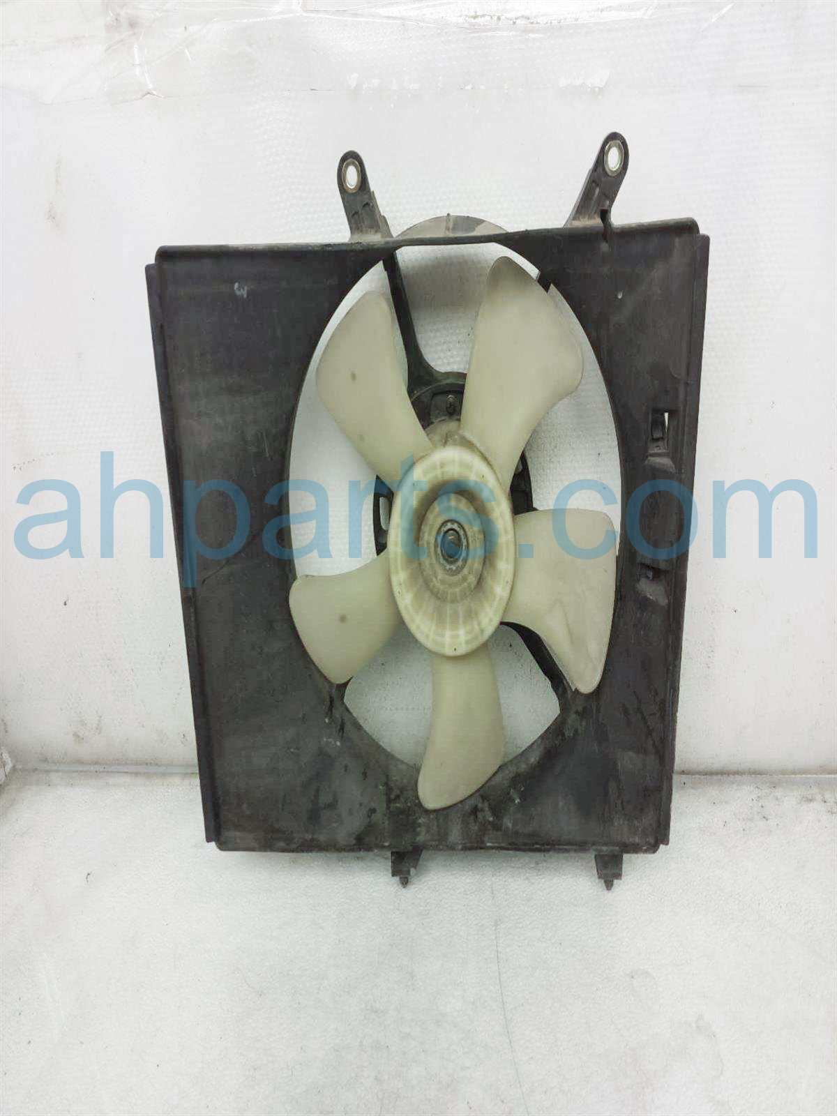 2003 Honda Insight Cooling Radiator Fan Assembly   19015 PHM A01 Replacement