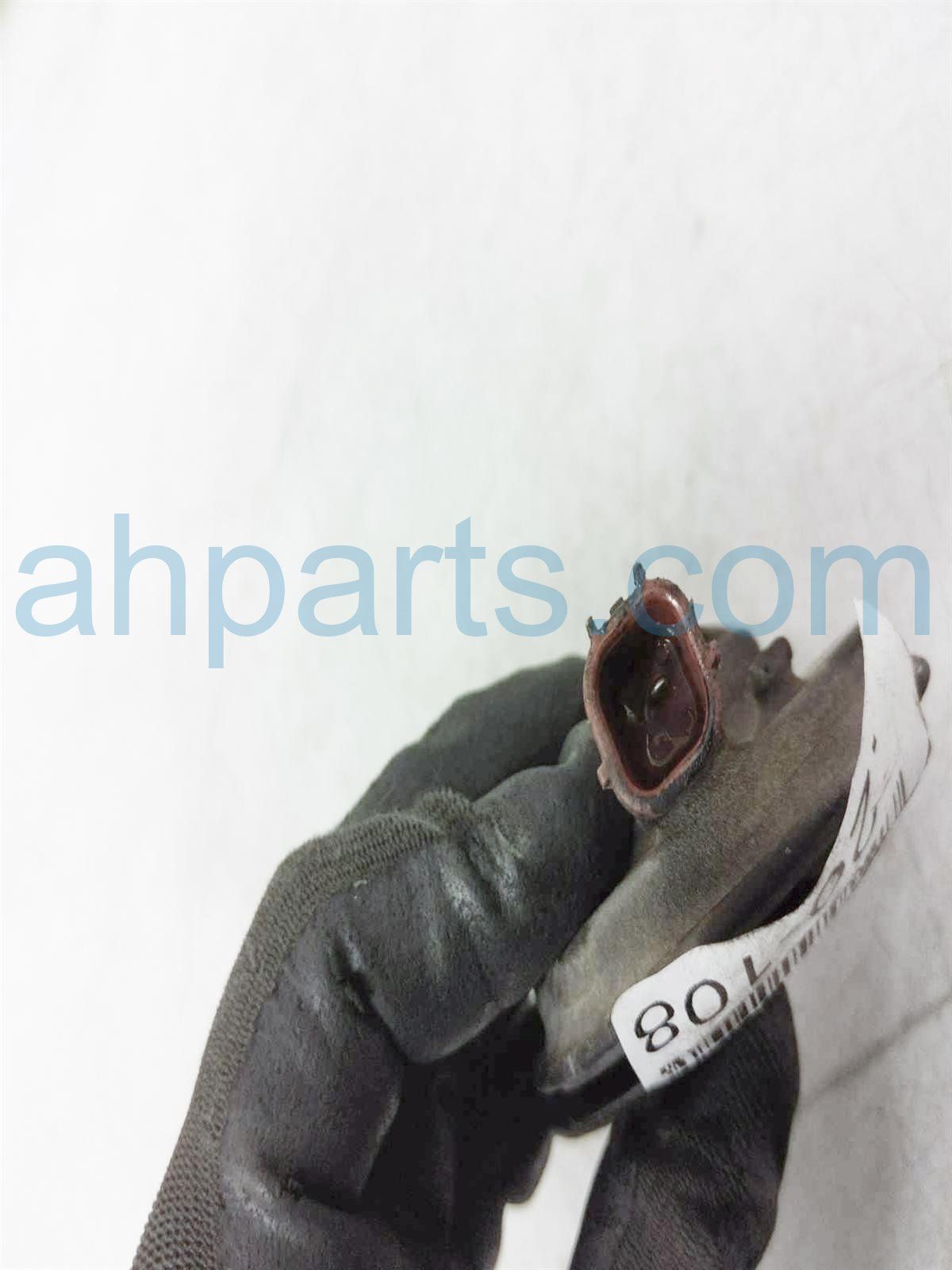 2003 Honda Insight Low Pitch Horn 38100 S3Y A02 Replacement