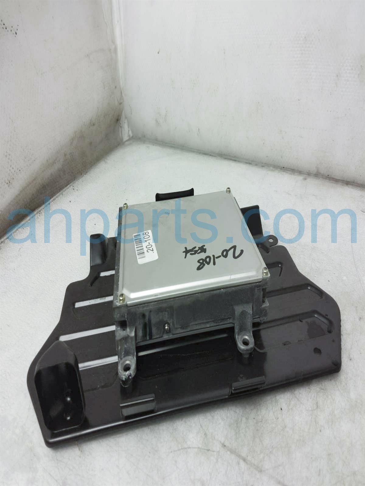 2003 Honda Insight Engine Ecu Control / Computer Pcm Module 37820 PHM A54 Replacement