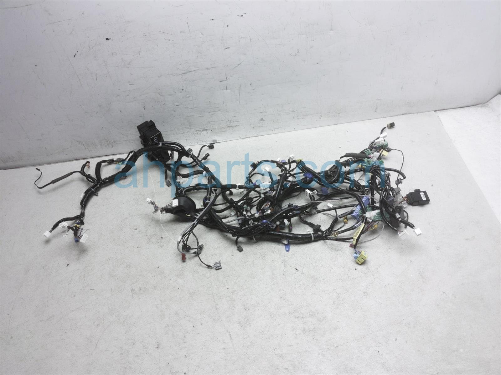 2019 Honda Pilot Instrument Wire Harness 32117 TG8 A12 Replacement