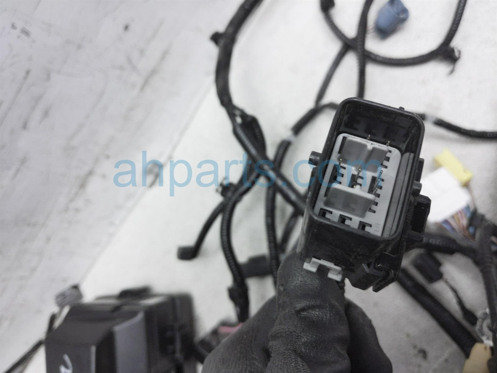 2019 Honda Pilot Passenger Cabin Wire Harness 32100 TG8 A13 Replacement