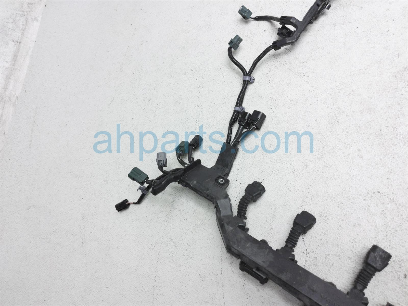 2019 Honda Pilot Engine Wire Harness   At 32110 RLV A51 Replacement