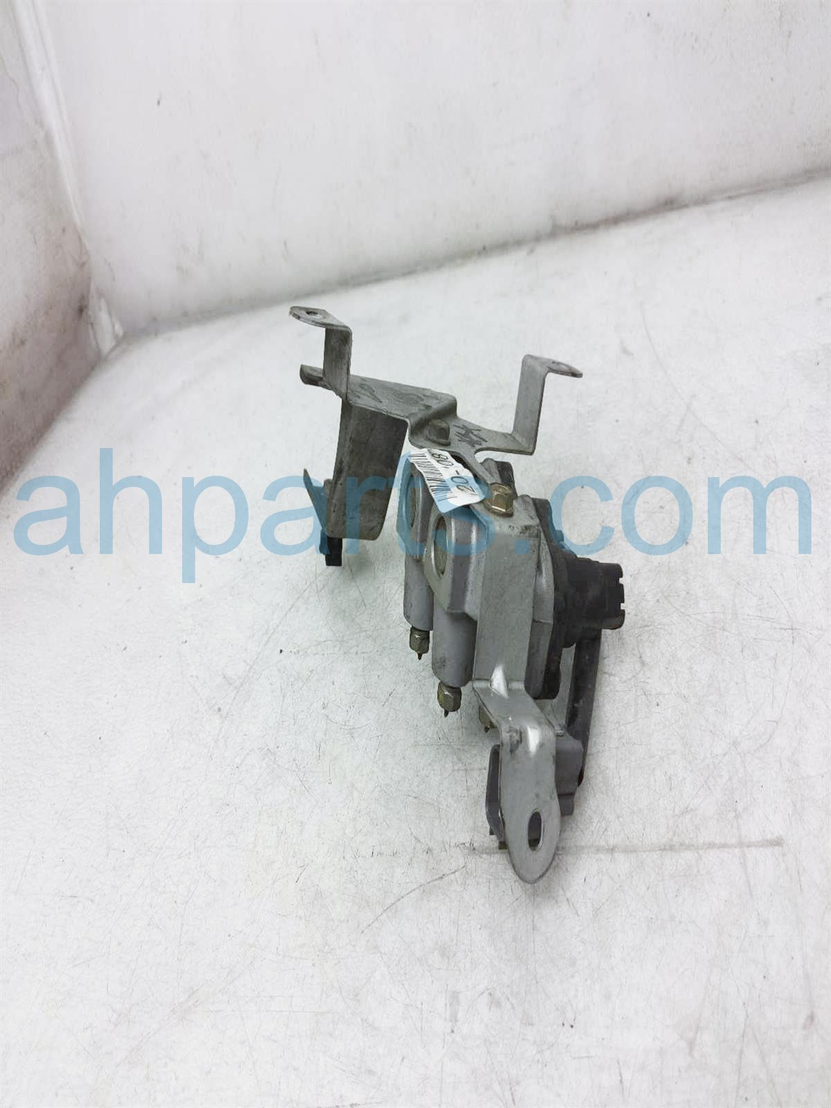 2003 Honda Insight Abs/vsa / Pump (anti Lock Brake) Creep Aid Modulator (abs) 57605 S3Y A00 Replacement