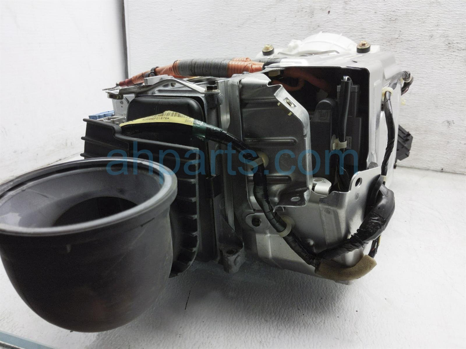 2003 Honda Insight Converter Unit 1B010 PHM 000 Replacement