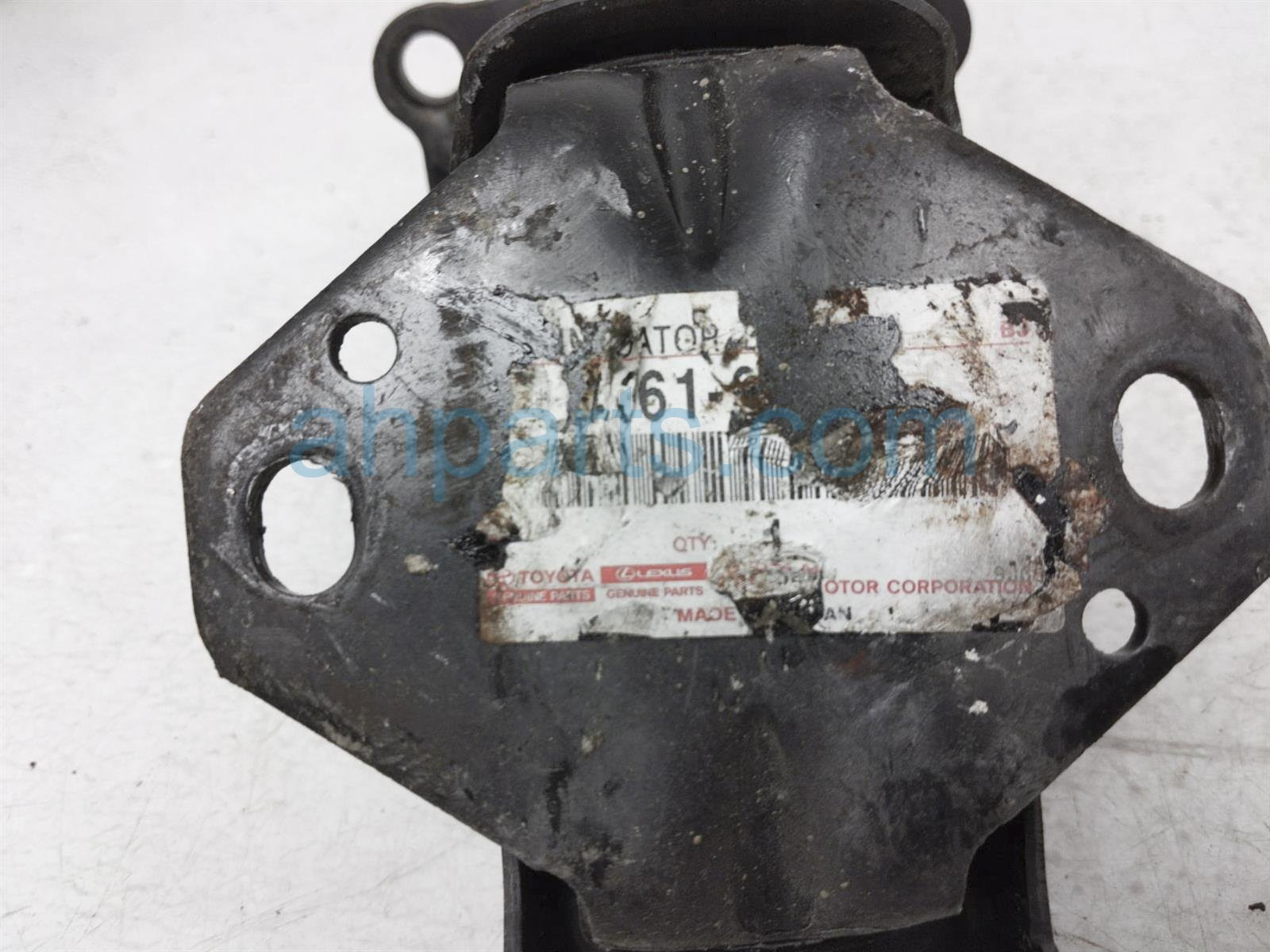 2000 Toyota Tacoma Engine/motor Passenger Engine Mount 12361 35091 Replacement
