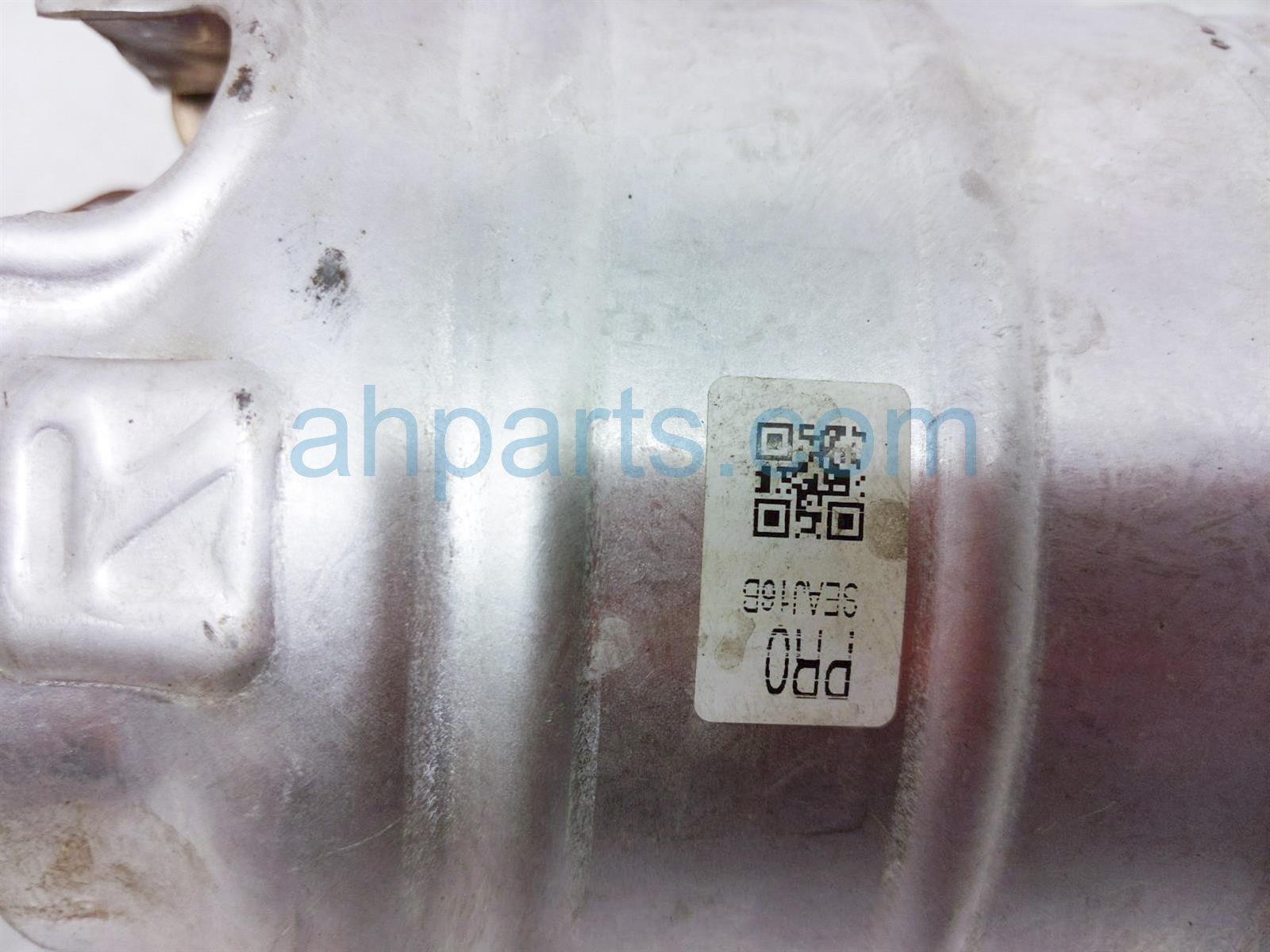 2019 Honda Passport Rear Exhaust Manifold Converter 18280 RLV A00 Replacement