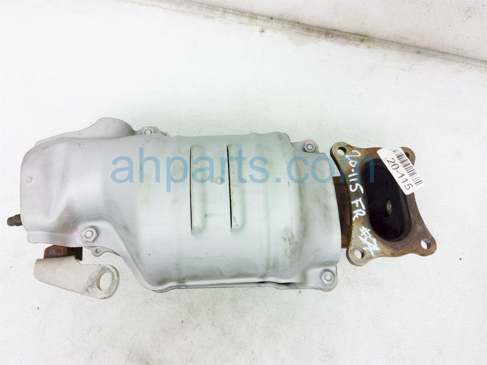 2019 Honda Passport Front Exhaust Manifold 18180 RLV A00 Replacement