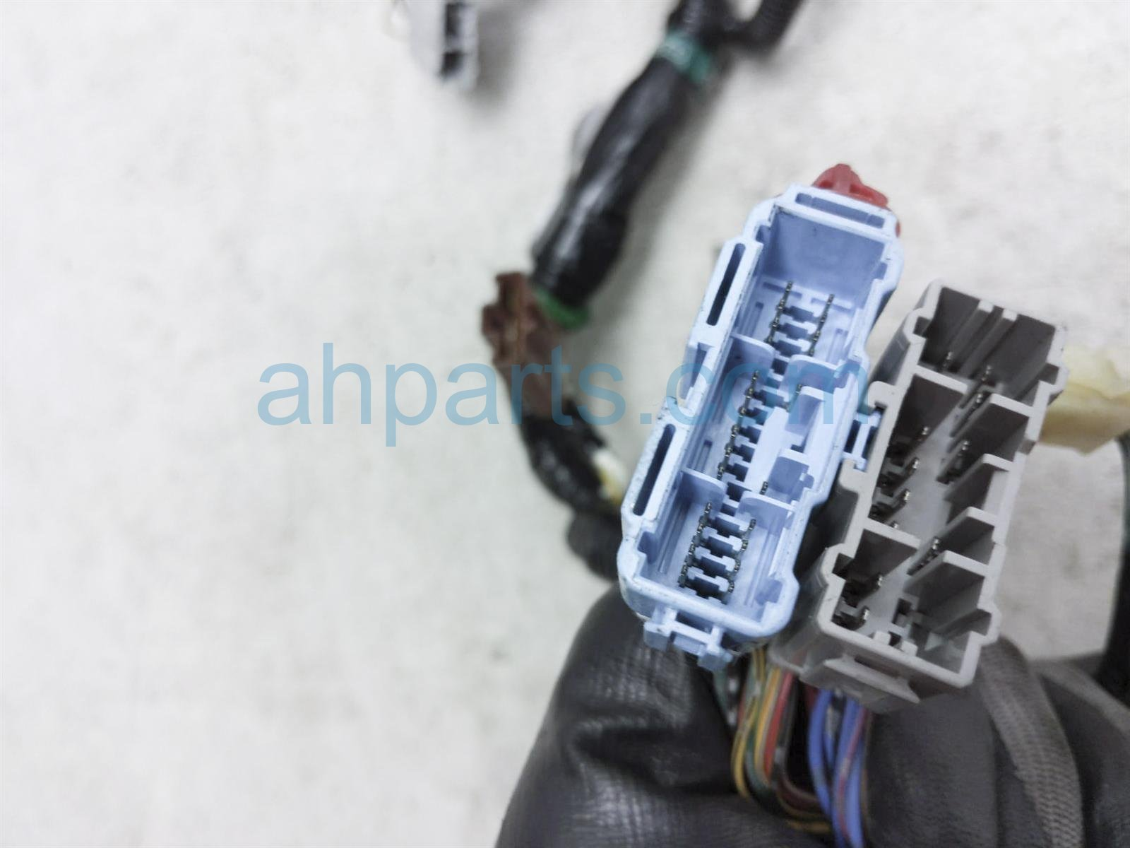 2003 Honda Insight Dashboard Wire Harness 32150 S3Y A21 Replacement