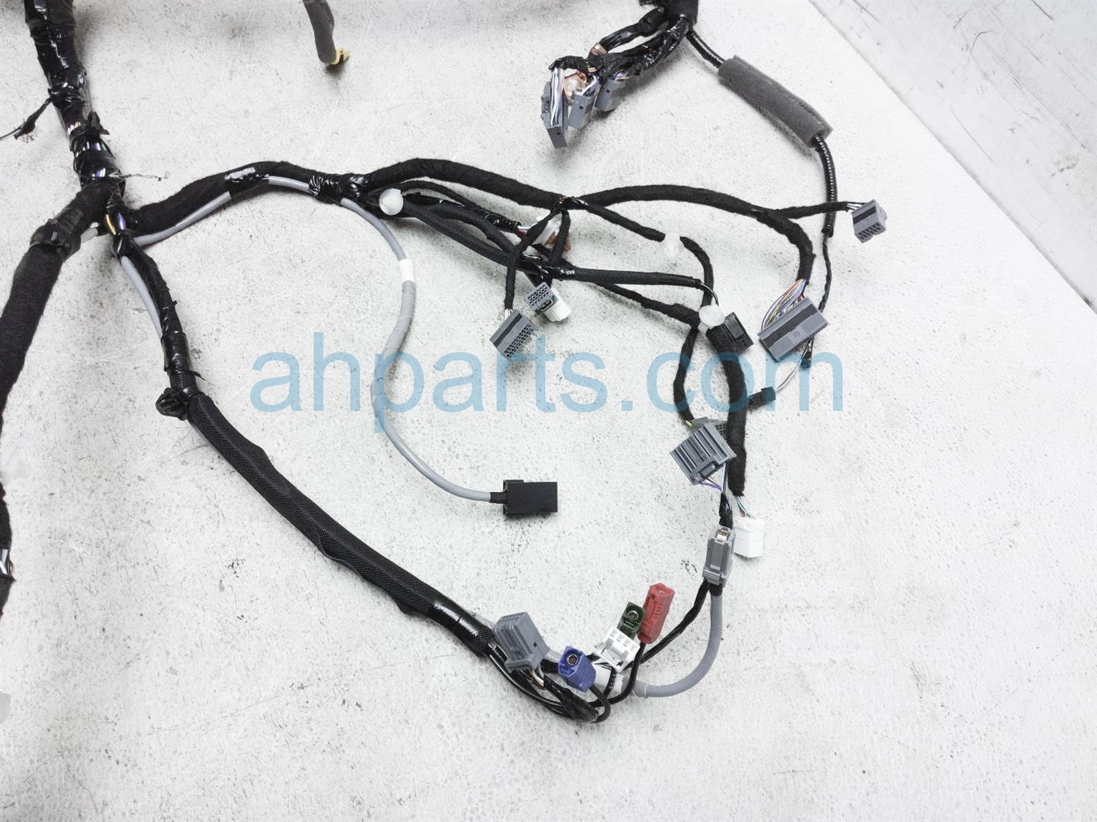 2019 Honda Passport Instrument Wire Harness 32117 TGS A10 Replacement