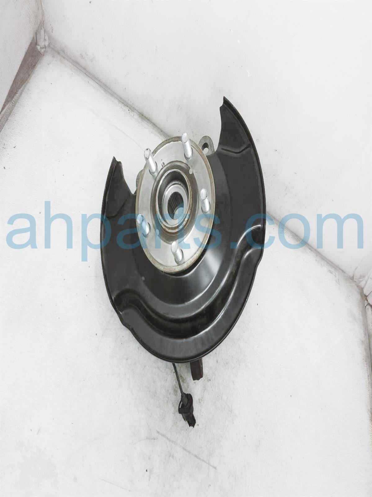 Sold 2019 Honda Passport Hub Front Driver Spindle Knuckle   44600 TG7 A00 Replacement