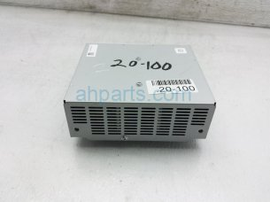 POWER INVERTER UNIT