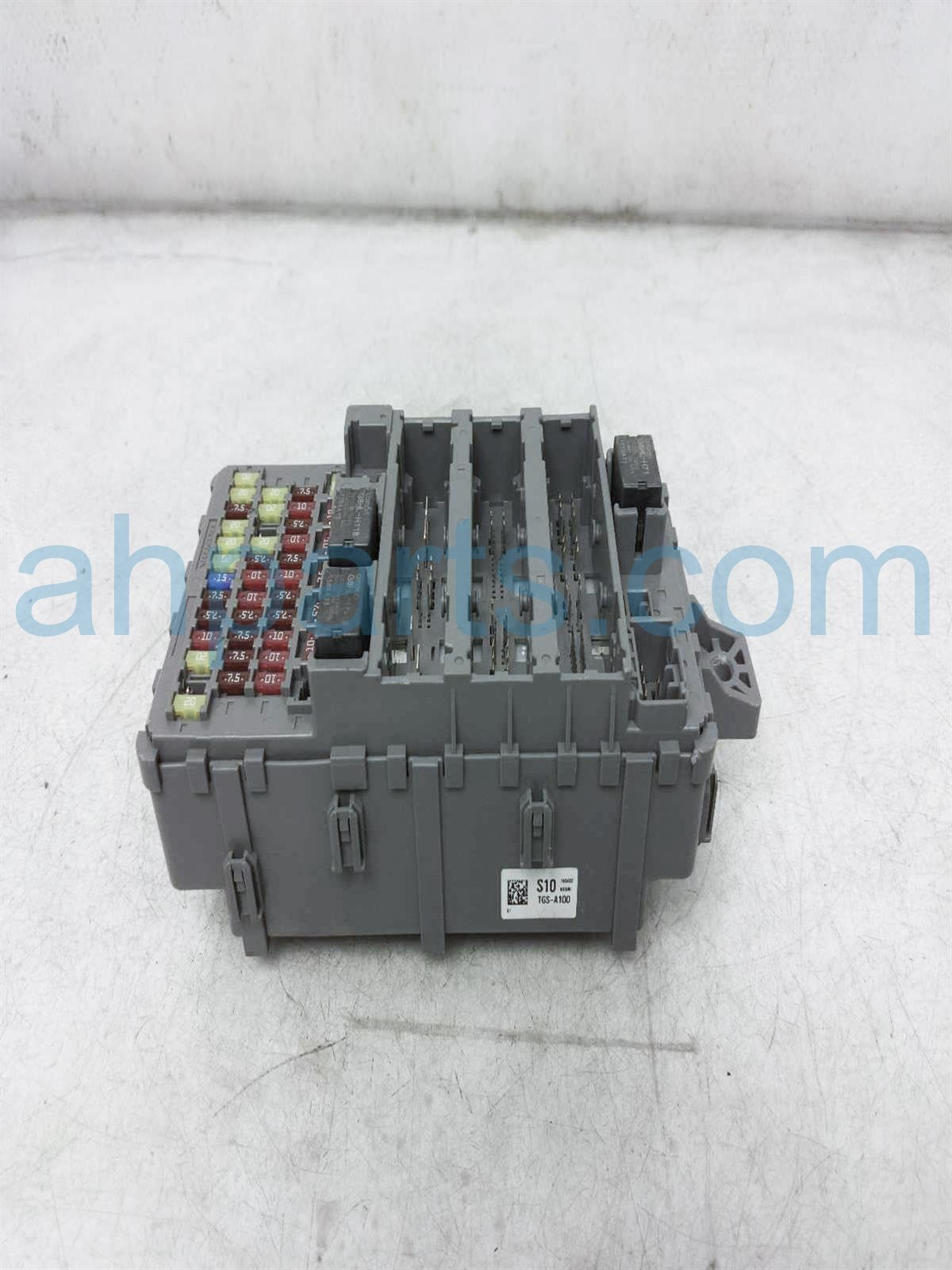 2019 Honda Passport Cabin Fuse Box 38200