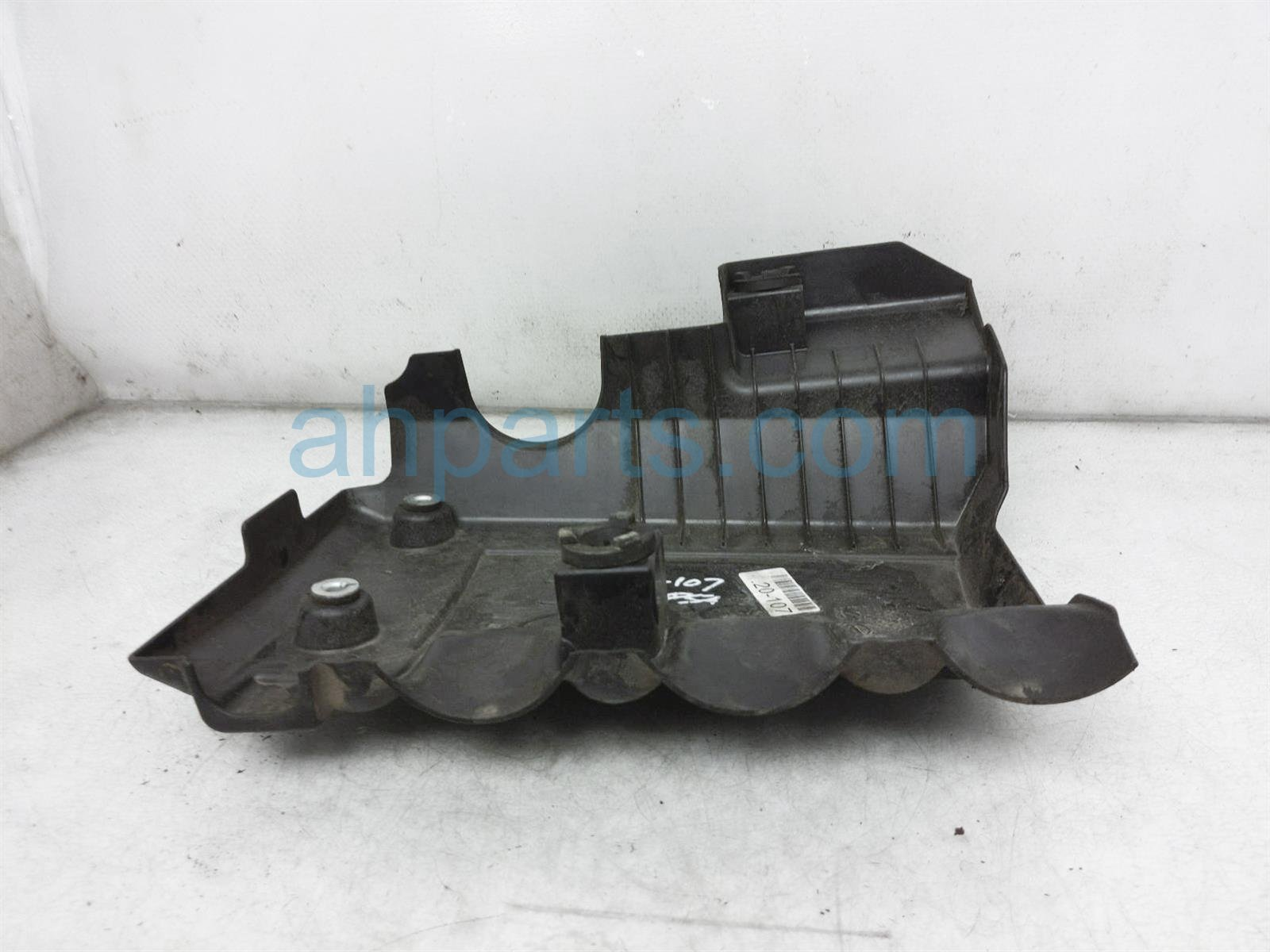 2010 Nissan Frontier Engine Appearance Cover 14041 EA200 Replacement