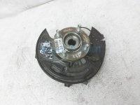 Nissan FR/RH SPINDLE KNUCKLE + SENSOR WIRE
