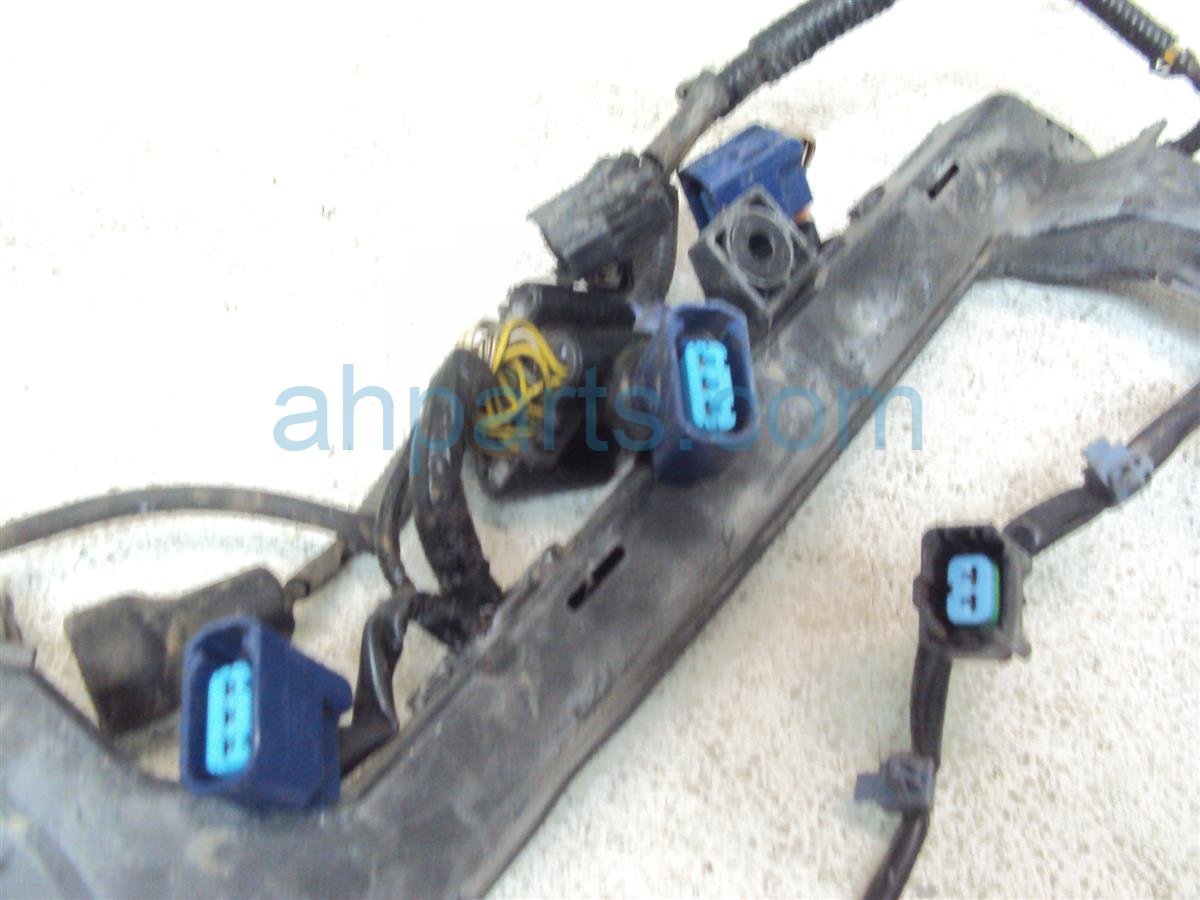 2007 Acura TL ENGINE HARNESS Replacement